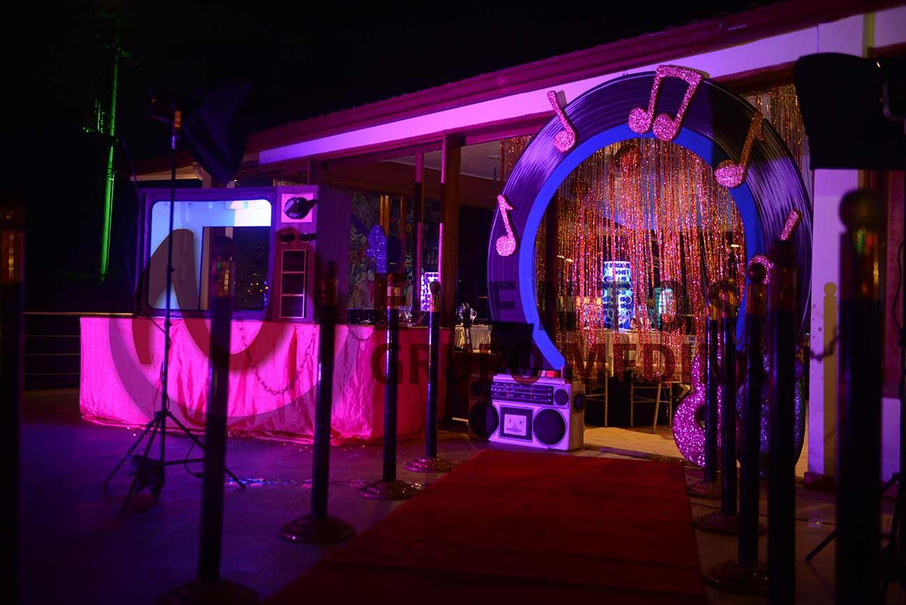 Organizaci n de fiestas tem ticas para empresas en bogota eventos grupo medina bogotaeventos - Bodas tematicas ...