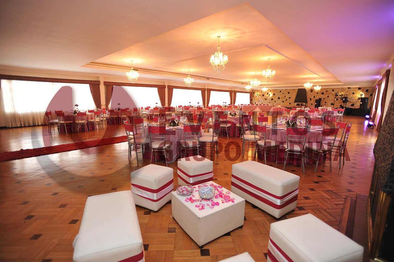 Salones para bodas en bogota eventos grupo medina for Salones para casamientos