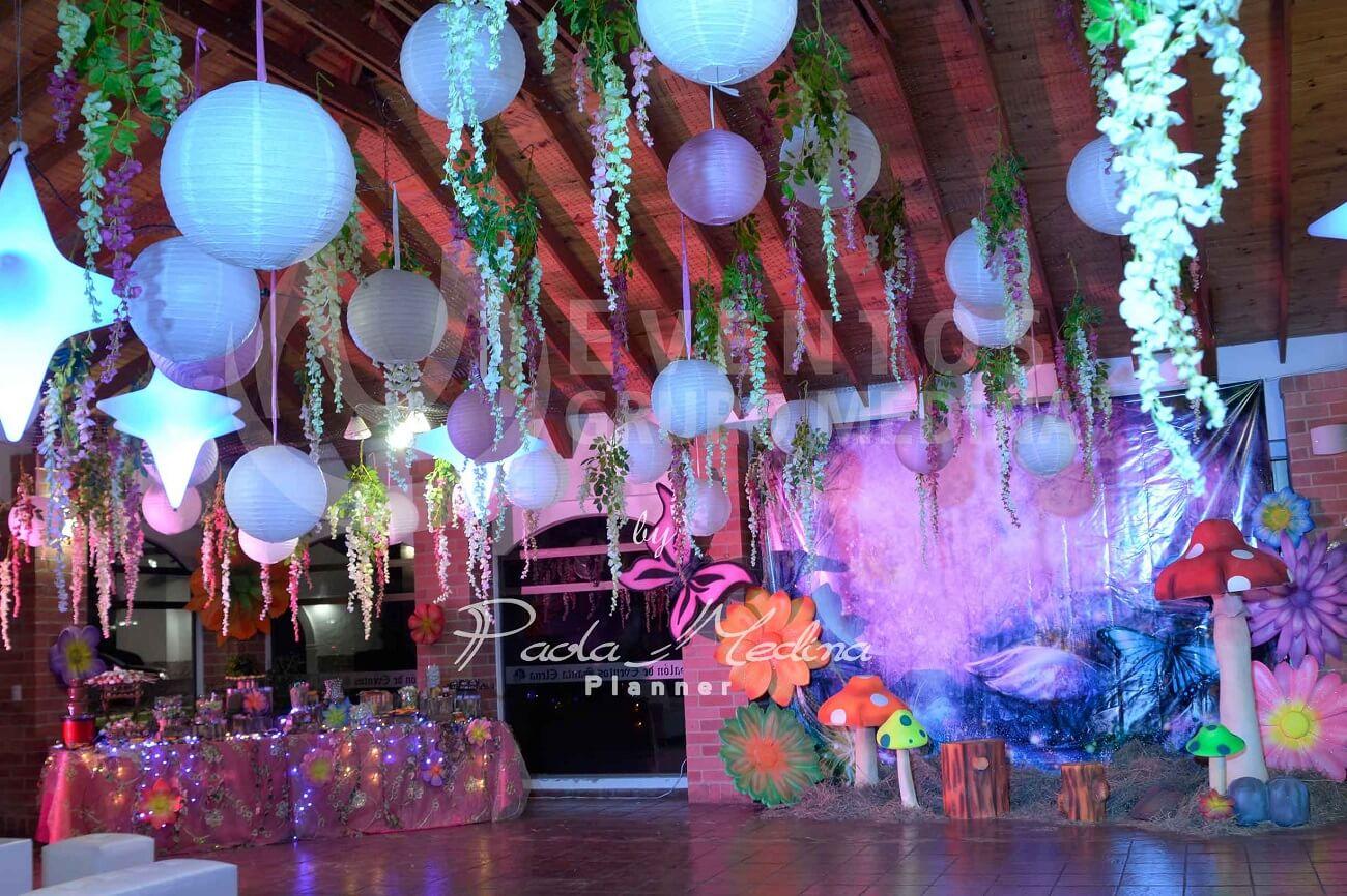 Fiestas tem ticas de 15 a os en bogota eventos grupo for Ornamentacion para fiesta de 15